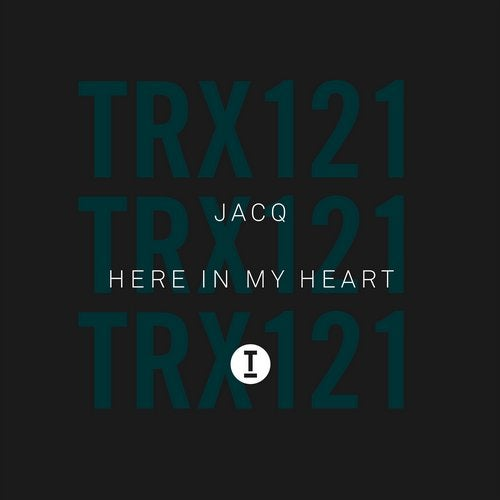 Jacq (uk) - Here In My Heart (extended Mix) on Revolution Radio