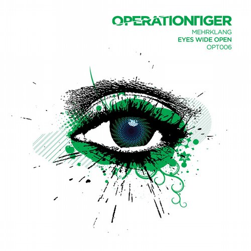 Mehrklang - Eyes Wide Open (original Mix) on Revolution Radio