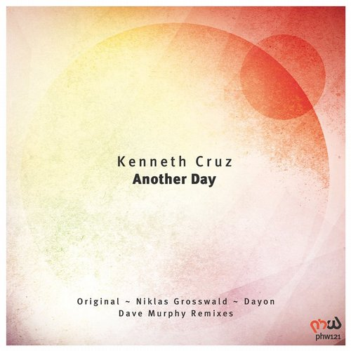 Kenneth Cruz - Another Day (niklas Grosswald Remix) on Revolution Radio