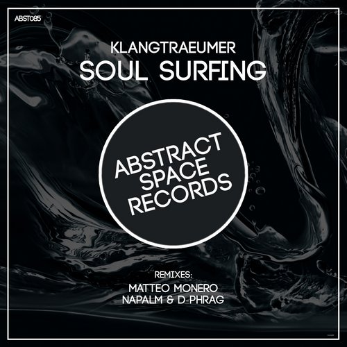 Klangtraeumer - Soul Surfing (matteo Monero Remix) on Revolution Radio
