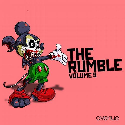Alex Ranerro - Stomp ( Original Mix) on Revolution Radio