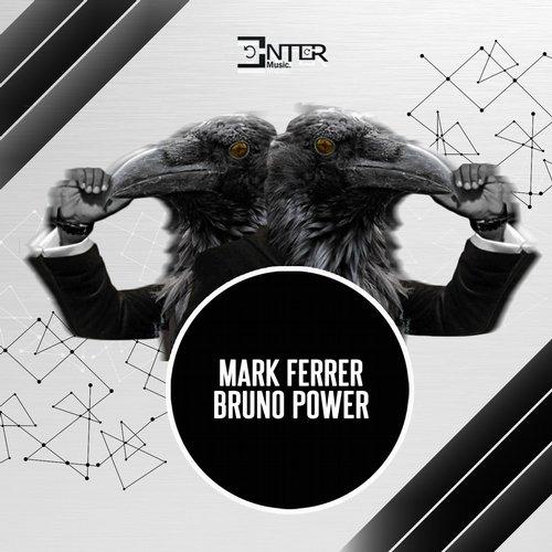 Mark Ferrer - Incorrupt (original Mix) on Revolution Radio