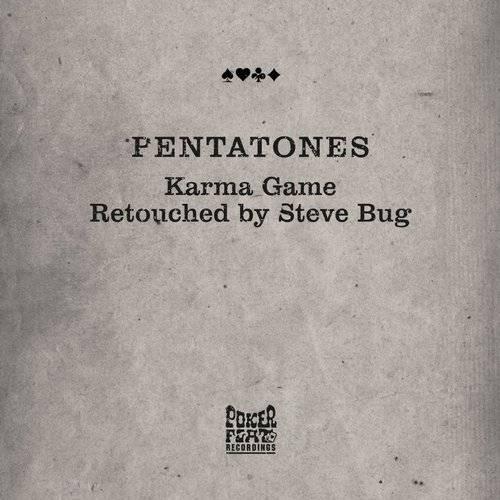 Pentatones - Karma Game (steve Bug Retouch) on Revolution Radio