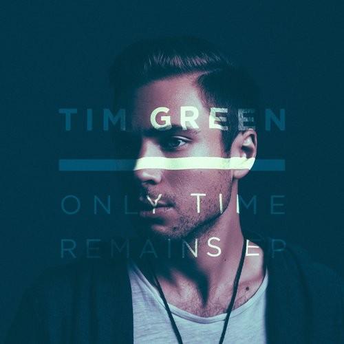 Tim Green - Only Time Remains (original Mix) on Revolution Radio