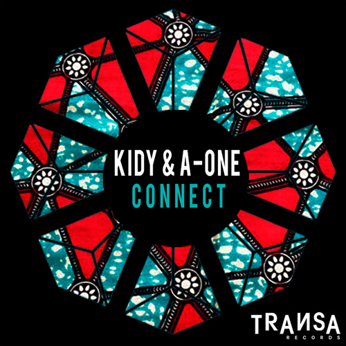 Kidy And A - One - Connect on Revolution Radio