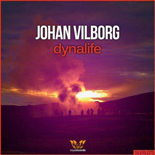 Johan Vilborg - Dynalife (original Mix) on Revolution Radio