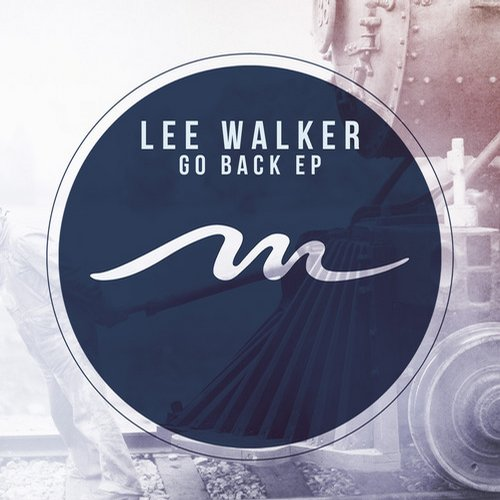 Lee Walker - The Time (original Mix) on Revolution Radio