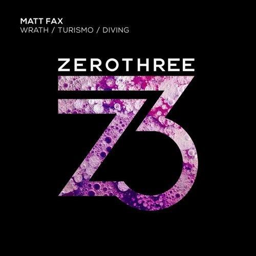 Matt Fax - Turismo (original Mix) on Revolution Radio