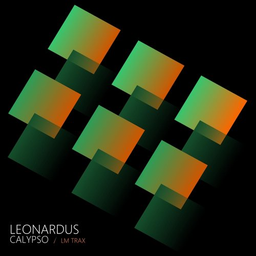 Leonardus - Essence (original Mix) on Revolution Radio