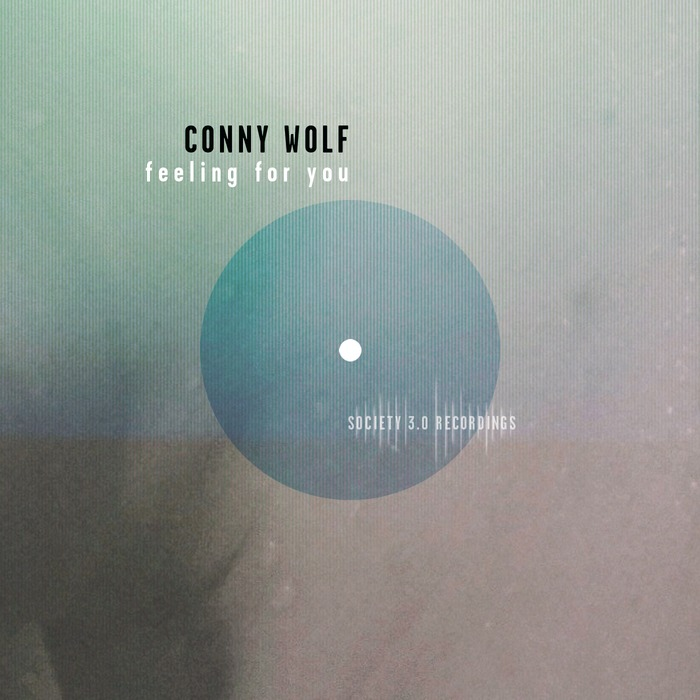 Conny Wolf - Feeling For (original Mix) on Revolution Radio