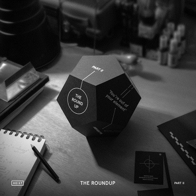 Fouk - Lefty's Bar (brame And Hamo Remix) on Revolution Radio