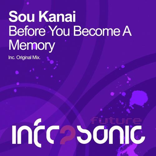Sou Kanai - Before Become A Memory (Original Mix) on Revolution Radio