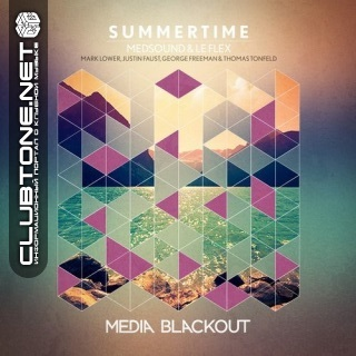 Medsound And Le Flex - Summertime (mark Lower Remix) on Revolution Radio
