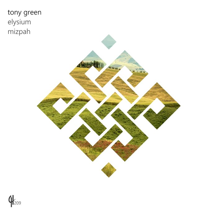 Tony Green - Elysium (original Mix) on Revolution Radio