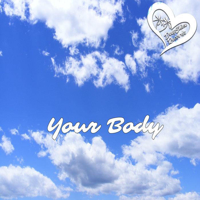 Skveezy - Your Body (original Mix) on Revolution Radio