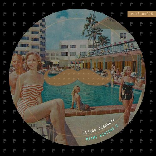 Lazaro Casanova – I Got The Love (original Mix) on Revolution Radio