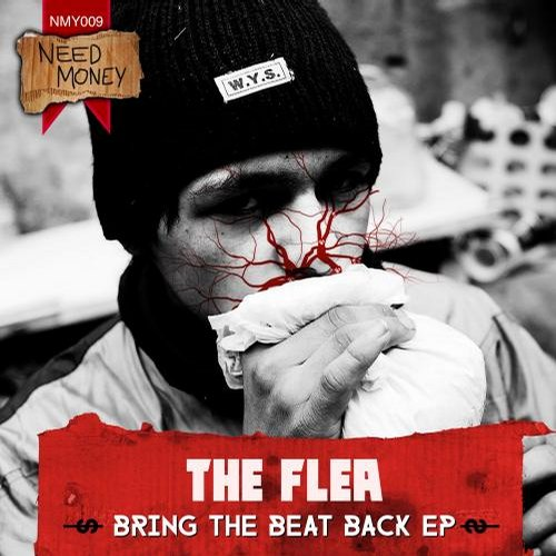 The Flea - Live On A Dog (original Mix) on Revolution Radio