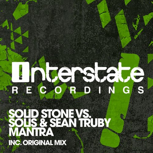 Solid Stone Vs. Solis And Sean Truby - Mantra (original Mix) on Revolution Radio