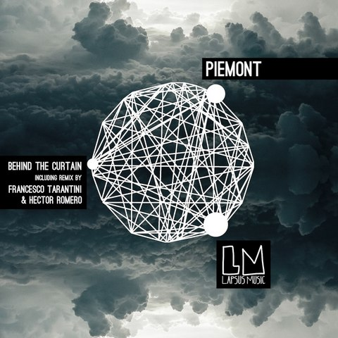 Piemont - Behind The Curtain (original Mix) on Revolution Radio