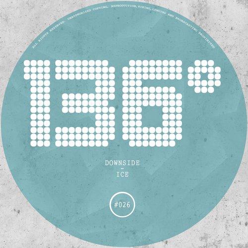 Downside - Ice (khan Remix) on Revolution Radio