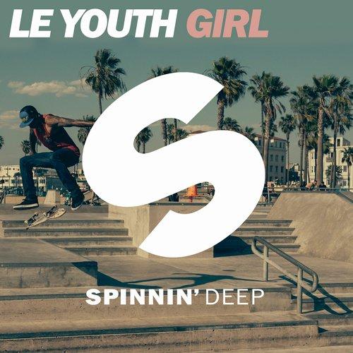 Le Youth - Girl (original Mix) on Revolution Radio