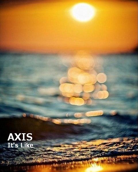 Axis - It's Like (original Mix) on Revolution Radio