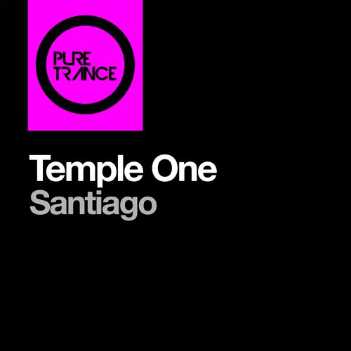 Temple One - Santiago (extended Mix) on Revolution Radio