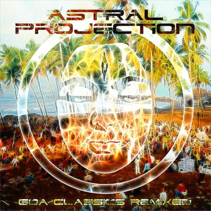 Hallucinogen - Lsd (astral Projection Remix) on Revolution Radio