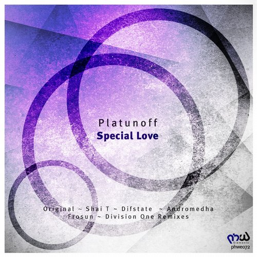 Platunoff - Special Love (difstate Remix) on Revolution Radio