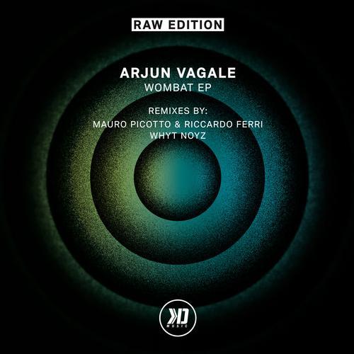 Arjun Vagale - Hobo (mauro Picotto, Riccardo Ferri Remix) on Revolution Radio