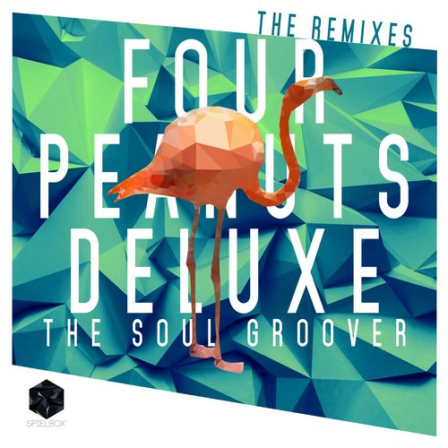 Four Peanuts Deluxe - By My Side (four Peanuts Deluxe Heyho Remix) on Revolution Radio
