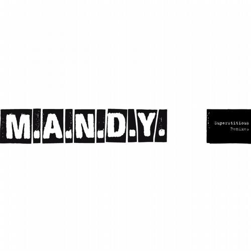 M.a.n.d.y. - Superstitious (chaim Remix) on Revolution Radio