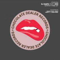 Vivi, Dj Kape - Gypsy Fire (feat. Vivi) (cross Fitch And Field Remix) on Revolution Radio