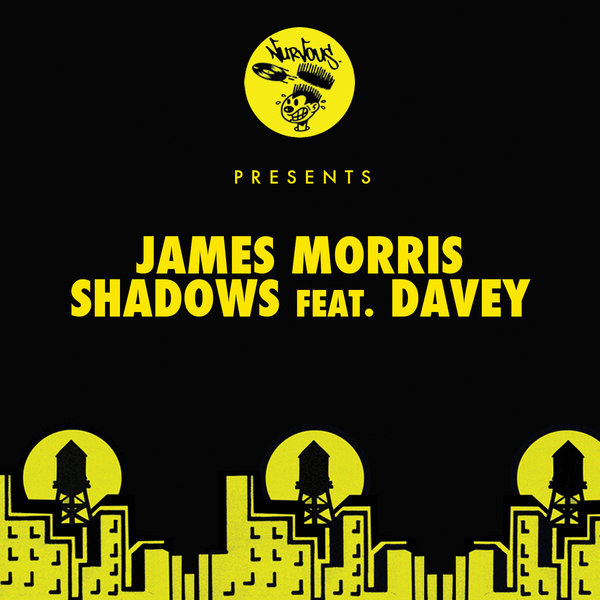 James Morris Ft. Davey - Shadows (mark Lower Remix) on Revolution Radio