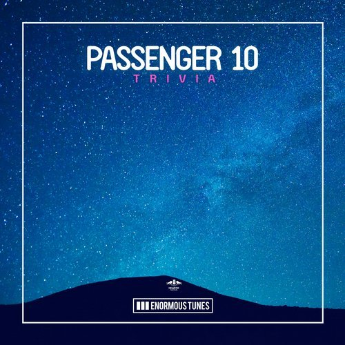 Passenger 10 - Trivia (original Club Mix) on Revolution Radio