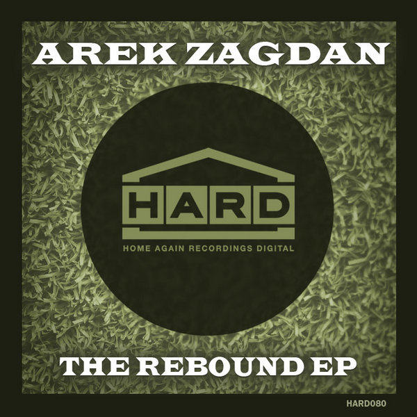 Arek Zagdan - For So Long (original Mix) on Revolution Radio