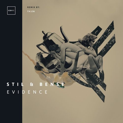 Stil And Bense - Milky Way (original Mix) on Revolution Radio