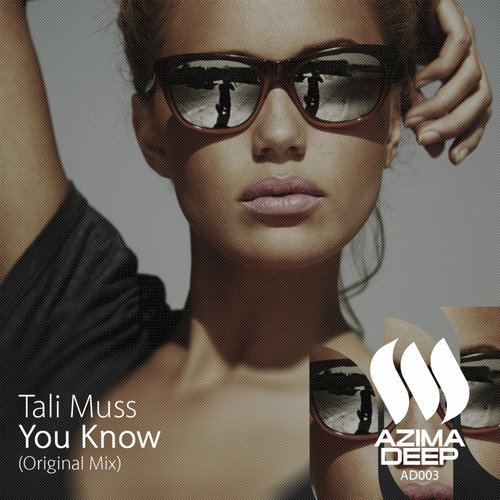 Tali Muss - Know (original Mix) on Revolution Radio