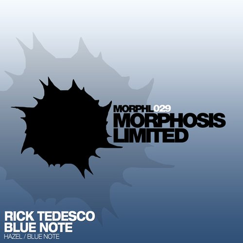 Rick Tedesco - Hazel (original Mix) on Revolution Radio