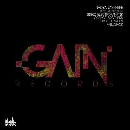 Nadya (ru) - Sphere (wildback Remix) on Revolution Radio