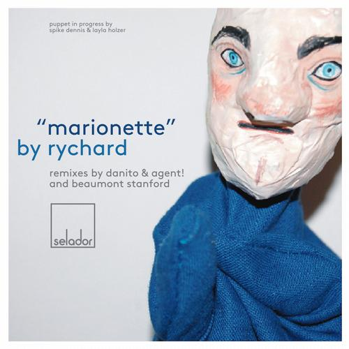 Rychard - Marionette (original Mix) on Revolution Radio