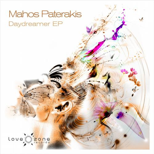 Mahos Paterakis - Daydreamer (deep Sector Remix) on Revolution Radio