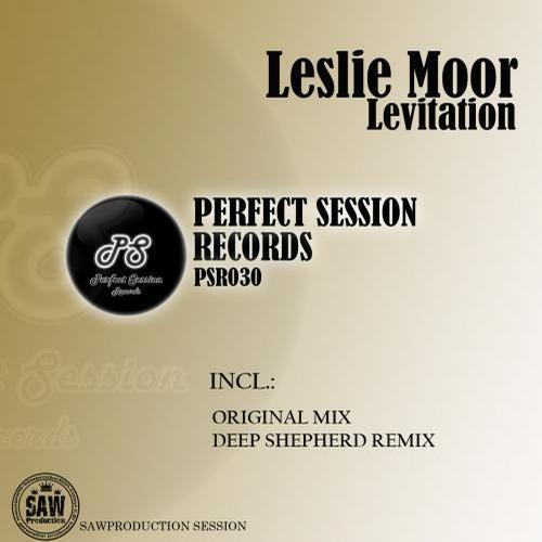 Leslie Moor - Levitation on Revolution Radio