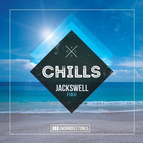 Jackswell - Fidji (original Club Mix) on Revolution Radio