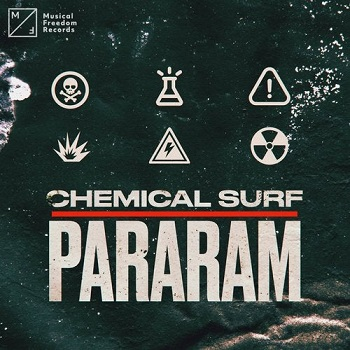 Chemical Surf - Pararam (extended Mix) on Revolution Radio