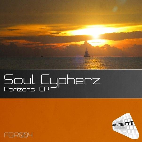 Soul Cypherz - Horizons on Revolution Radio