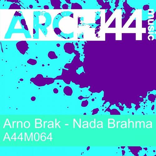 Arno Brak, M.g.f Project - Nada Brahma (m.g.f Project Deeper Mix) on Revolution Radio