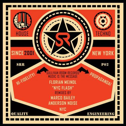 Florian Meindl - Nyc Flash (marco Bailey Remix) on Revolution Radio