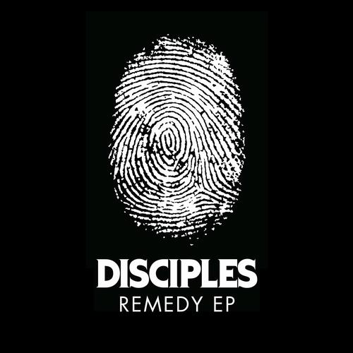 Disciples - Circles (extended Mix) on Revolution Radio