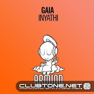 Gaia – Inyathi (extended Mix) on Revolution Radio